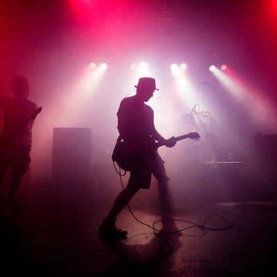 Scorpions: la historia de la mítica banda alemana desde sus inicios