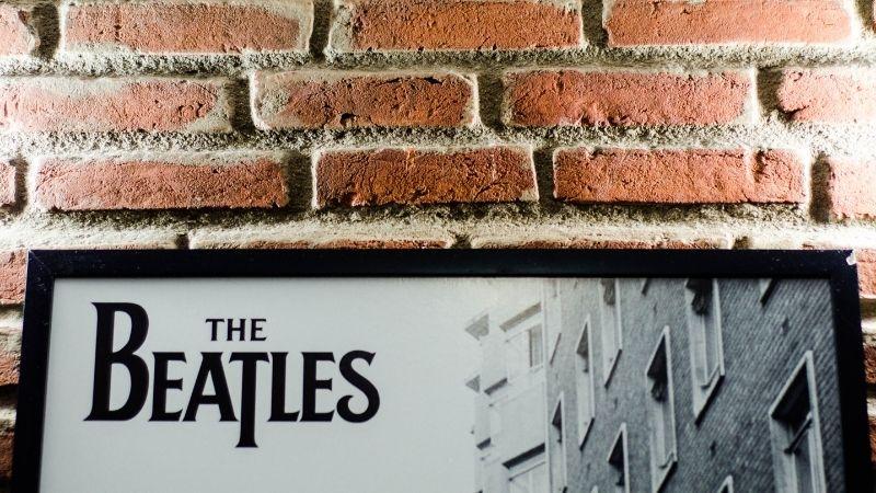 canciones más famosas de Los Beatles