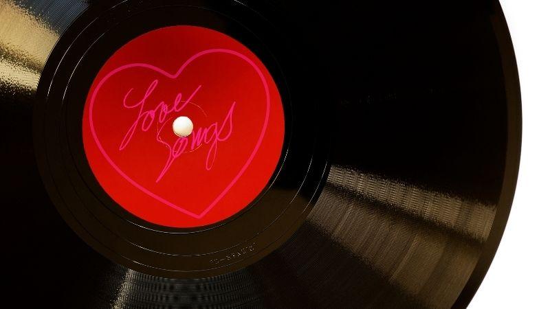 Las mejores canciones de amor de todos los tiempos