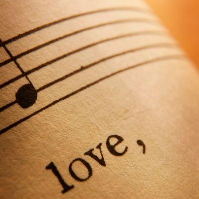 Las mejores canciones de amor en español