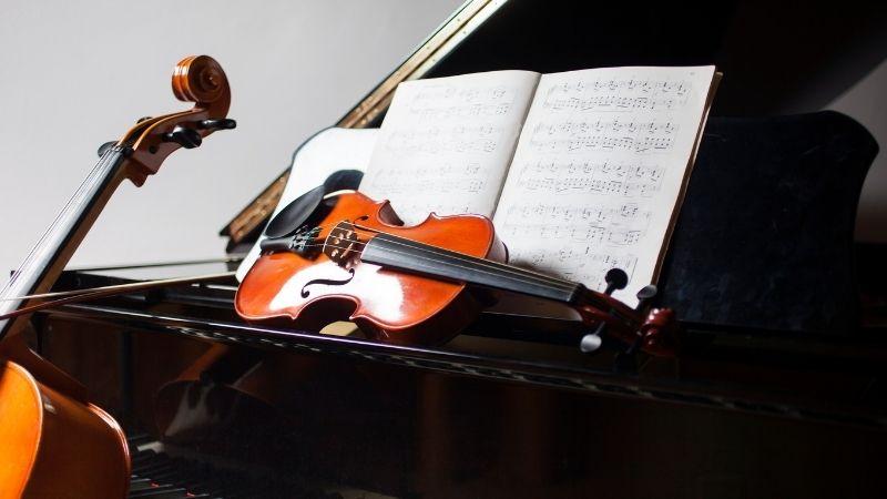 Los mejores compositores de música clásica