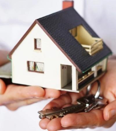 alquilar o comprar una casa