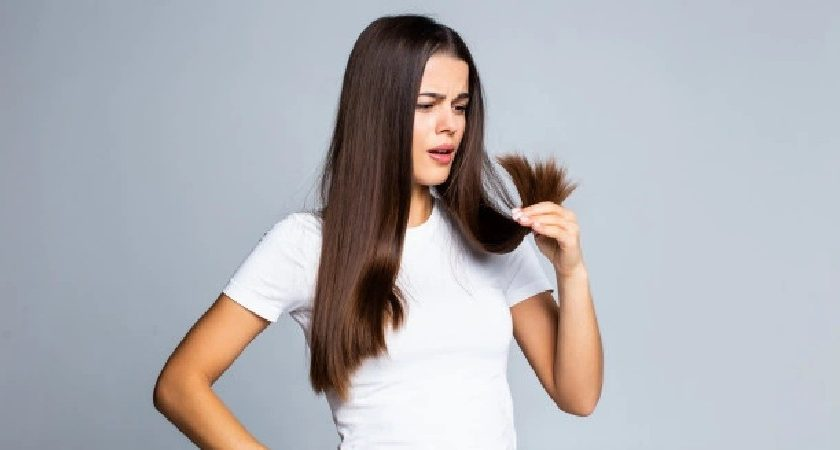 Trucos para evitar la caída del cabello