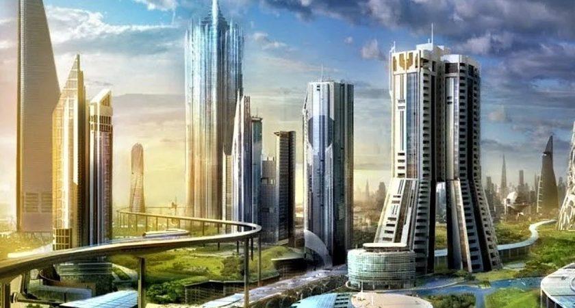 Proyecto NEOM Arabia Saudí