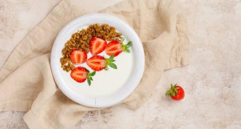 Cómo preparar Yogur griego