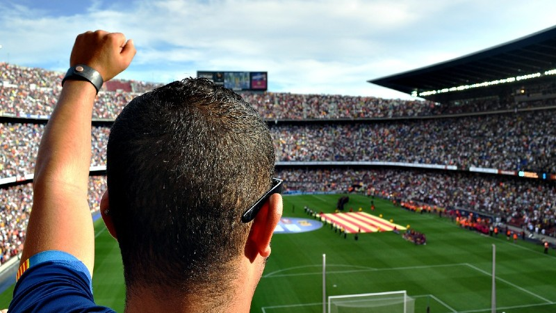 Estadio Barcelona
