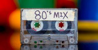 Las mejores canciones de los 80